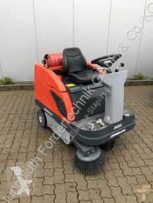 Hako Sweepmaster P980R LPG other