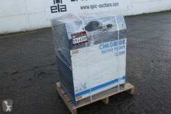 n/a Cloride Motive Power 21 Accu Lader T.B.V Heftruck other