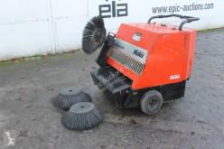 Hako sweeper-road sweeper