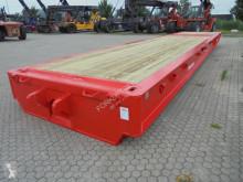 ďalšie stroje nc RT40/100T LOWBED ROLLTRAILER Lowbed Roll Trailer