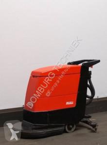 barredora-limpiadora usado
