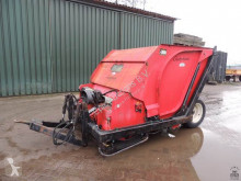 nc Chartehouse Infield Sweeper