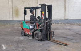 diğer donanımlar Mitsubishi chariot industriel thermique 2.5t/4.3m