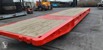 otro material nc RT40/100T Lowbed Roll Trailer