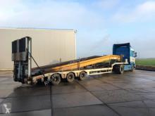 used Ramp Truck equipments