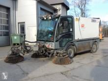 barredora-limpiadora Boschung