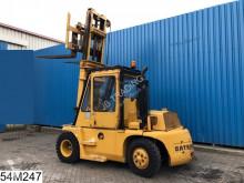 Zobaczyć zdjęcia Inny sprzęt Caterpillar B 12 6500 KG, Side shift