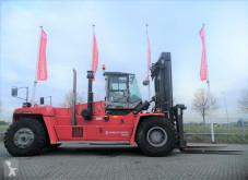 Kalmar DCF330-12LB 4 Whl Counterbalanced Forklift >10t