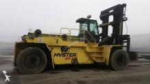 empilhador grande tonelagem de garfos Hyster