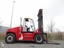 Kalmar DCE100-6 4 Whl Counterbalanced Forklift >10t