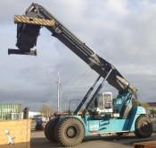 SMV Reach-Stacker