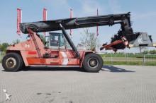 Kalmar DRD450-70C5XS Reach stacker
