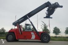 Kalmar DRF450-65S5X Reach stacker