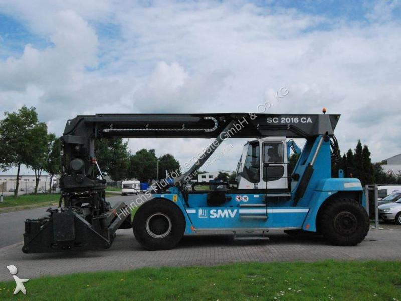 SMV SC2016CA heavy forklift