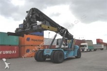 SMV Reach-Stacker