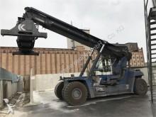 Kalmar Reach-Stacker