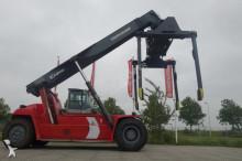 Kalmar DRF450-65C5X Reach stacker