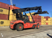 Linde C4531TL5 Reach stacker