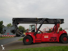 Ferrari reach stacker
