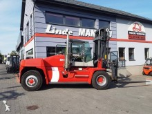 Kalmar DCE 160-12 Fork positioner, Side shift