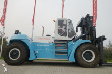 SMV heavy duty forklift