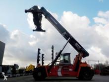 Kalmar DRD420-60S5 Reach stacker