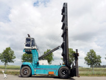 SMV SL6/7ECB100DS Empty Container Handler heavy forklift