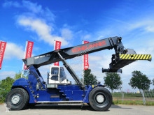 reachstacker SMV
