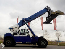 reachstacker Terex