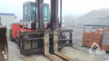 Kalmar containers handling heavy forklift