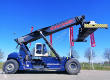 reach stacker SMV