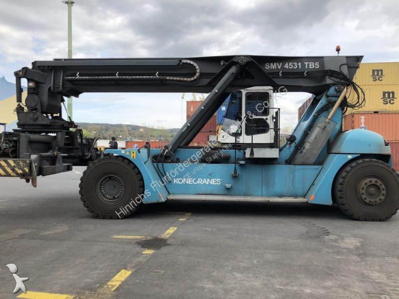 SMV SC4531TB5 heavy forklift