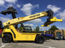 Hyster RS 45-30 CH Reach stacker