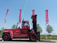 Svetruck 28120-45 4 Whl Counterbalanced Forklift >10t