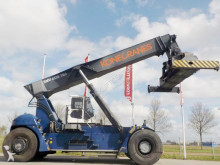 SMV 4535 TB5 Reach stacker