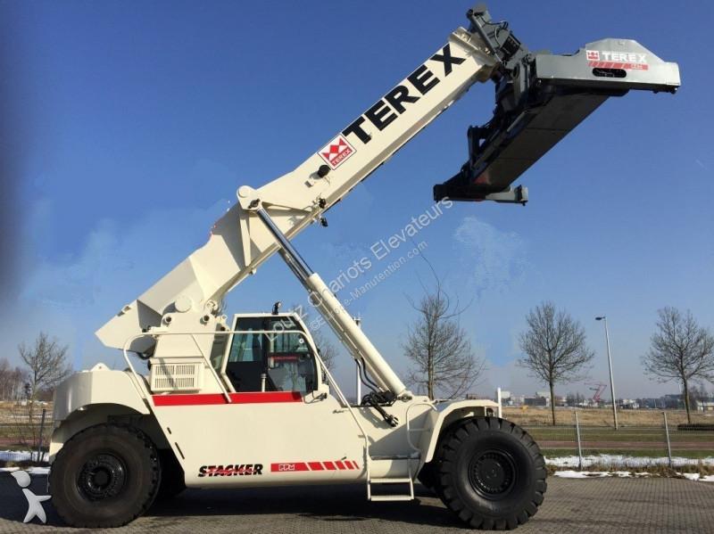 Terex TFC45 heavy forklift