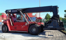 Kalmar reach stacker