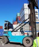 SMV heavy forklift