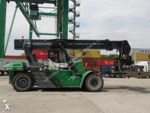 Sany reach stacker