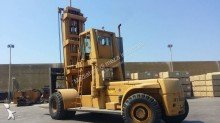 Hyster heavy duty forklift