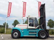 SMV 13,6-600B 4 Whl Counterbalanced Forklift >10t