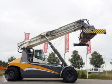 Liebherr LRS 545-31 Reach stacker