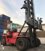 Kalmar DCF 100-45 E8 heavy forklift