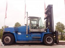 Kalmar DCE160-12 4 Whl Counterbalanced Forklift >10t