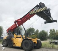 reachstacker Sany
