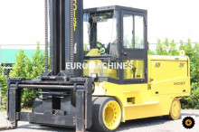 Hoist heavy duty forklift