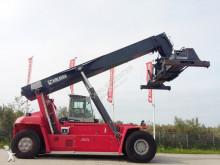 Kalmar DRF450-60S5 Reach stacker