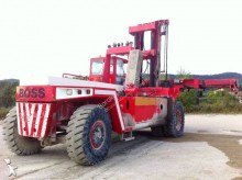 LancerBoss heavy duty forklift