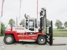 Svetruck 15120 35 4 Whl Counterbalanced Forklift >10t