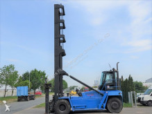 Hyster heavy forklift